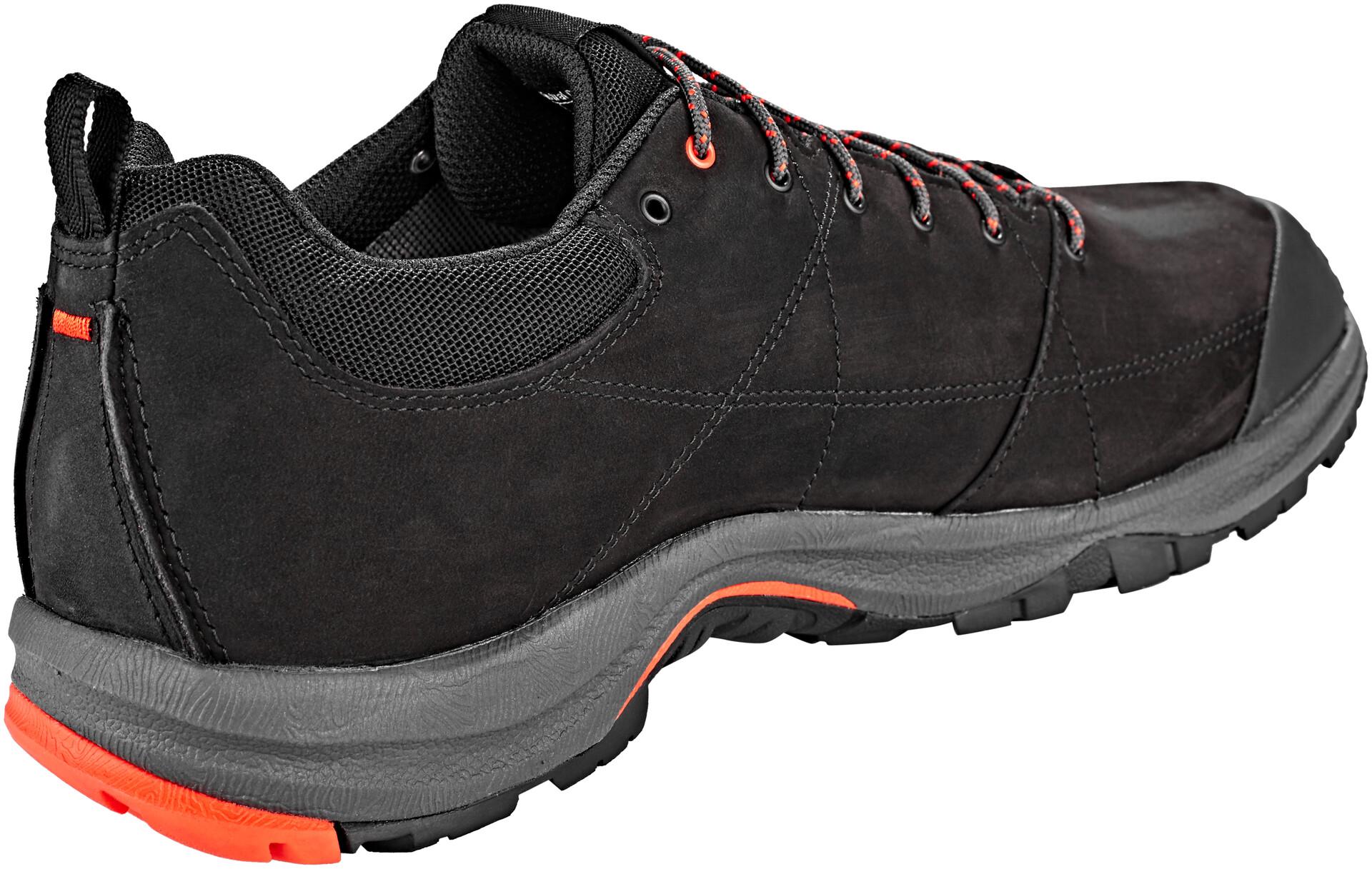 Haglöfs Mistral GT Shoes Herren true blackdynamite